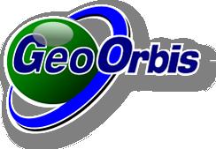 GeoOrbis Logo